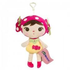 Malá závesná bábika MeToo - 21 cm