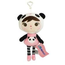 Malá závesná bábika MeToo – Panda -21 cm