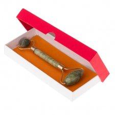 Masážer Roller Jadeit - v darčekovej krabičke