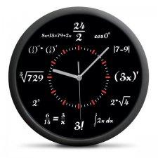 Matematické hodiny