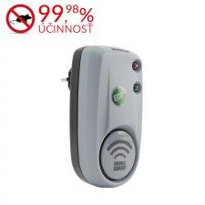 Mice & Rat Free elektrický odpudzovač myší a hlodavcov - 130 m²