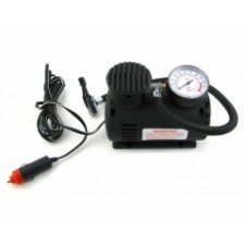 Mini kompresor do auta