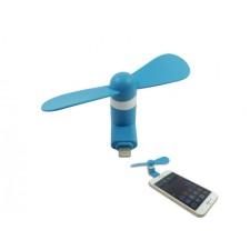 Mobilný ventilátor – iPhone