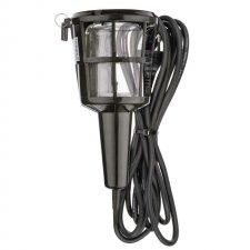 Montážna lampa (prenosné svietidlo) 220V/60W 5m