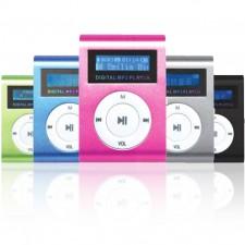 Digital MP3 prehrávač