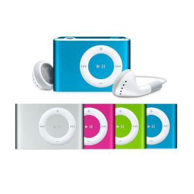 Mini MP3 prehrávač
