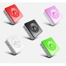 Nano MP3 prehrávač