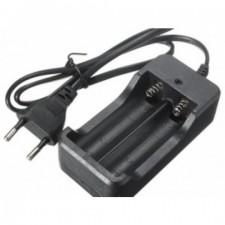 Nabíjačka batérií 3.7V - 4.2V