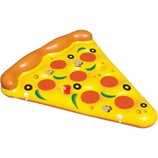 Nafukovací matrac PIZZA