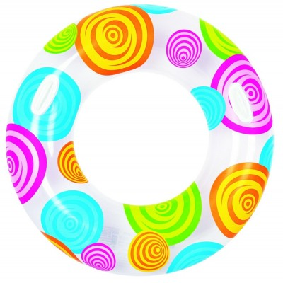 Nafukovacie koleso Colorful