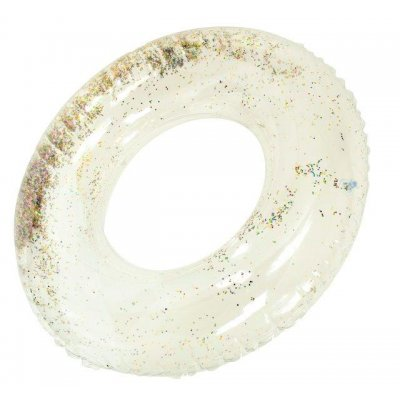 Nafukovacie koleso s trblietkami – 90 cm