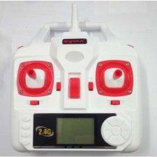 Náhradný diel - diaľkové ovládanie pre dron Syma X5H, X8H