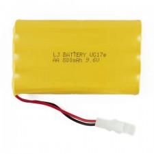 Náhradná batéria NQD 4WD12 Land Buster / W3818 Rampage