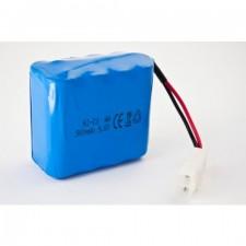 Náhradný diel pre FC-080 – Akumulátor