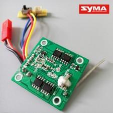 Náhradný diel SYMA S54WH - Elektronická doska