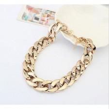 Náhrdelník Chain Gold