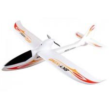 RC Lietadlo AIRPLANE SKY KING F959 oranžový