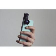 Objektív na mobil