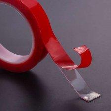 Obojstranná akrylová páska - 10mm x 3m