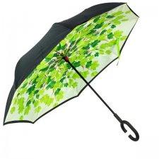 Obrátený dáždnik: Les
