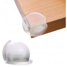 Ochranná guma na rohy
