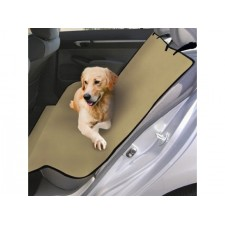 Ochranná podložka do auta pre psov