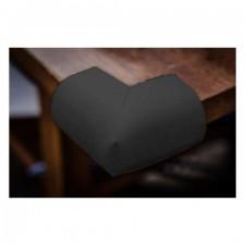 Ochranná penová páska - čierna