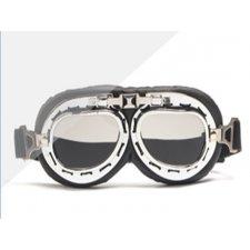 Ochranné slnečné okuliare na motocykel tónované