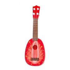 Ovocná gitara: Jahoda