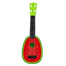 Ovocná gitara: Melón