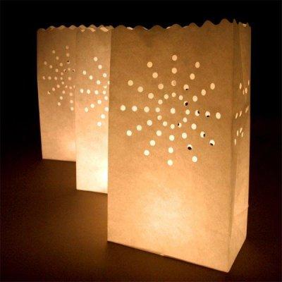 Papierový lampáš