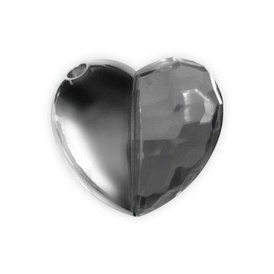 USB kľúč Srdce, 16GB