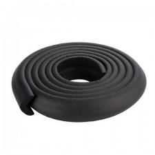 Penová lepiaca páska – čierna – 200 cm