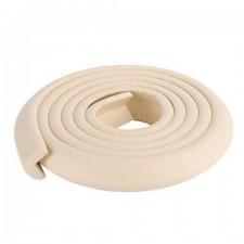Penová lepiaca páska– krémová – 200 cm