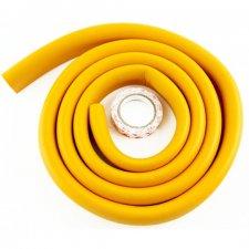 Penová lepiaca páska – žltá – 200 cm