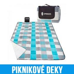 Piknikové deky