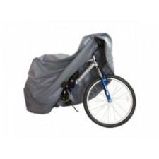 Plachta na bicykel
