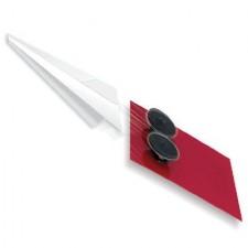 Plane Launcher – Elektrický prak na papierové lietadlá