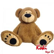 Plyšová hračka medveď Geof 45cm