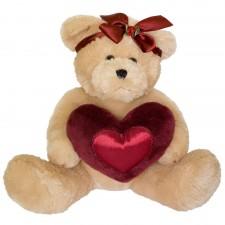Plyšová hračka medvedica Julia 50cm