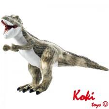 Plyšová hračka Tiranosaurus 76cm