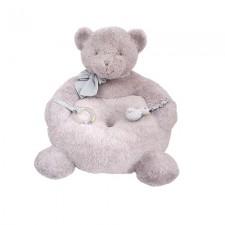 Plyšové kreslo medveď berdi
