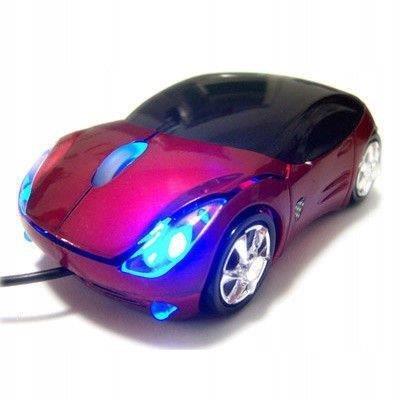Počítačová myš Auto