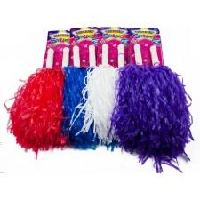 Pompony strapce cheerleaders  2ks