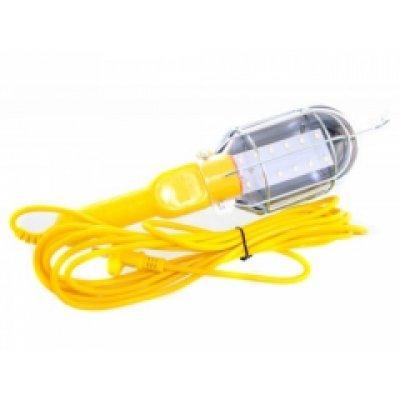 Pracovná lampa - 14 LED