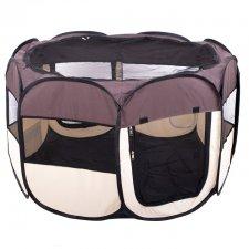 Prenosná posteľ pre psa