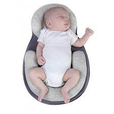Prenosná postieľka pre novorodencov