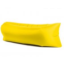 Lazy Bag žltý