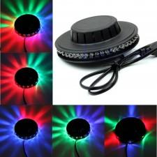 Diskotéková lampa UFO