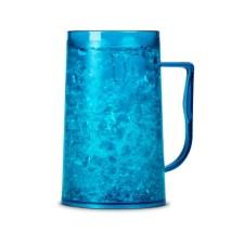 Ľadový krígeľ - Blue Gel